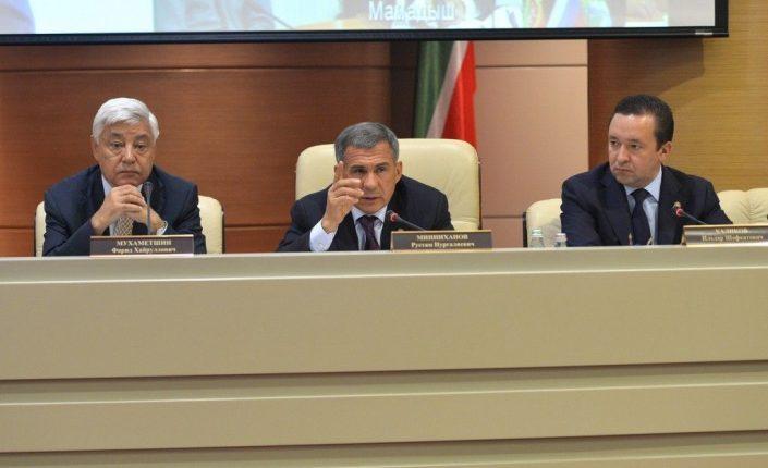 Ожидается рост экономики Республики Татарстан